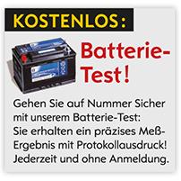 batterie-test